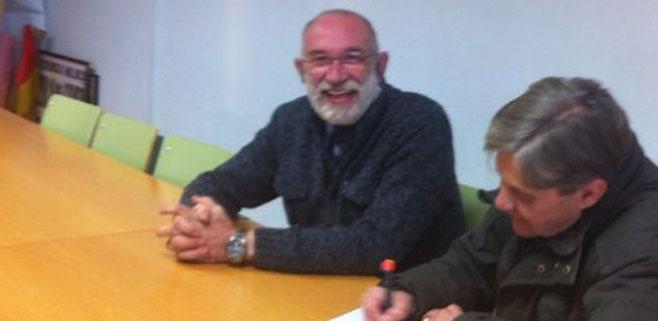 Jaume March, director del IES Marratxí