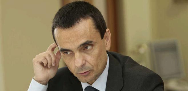 García llama al optimismo en 2014