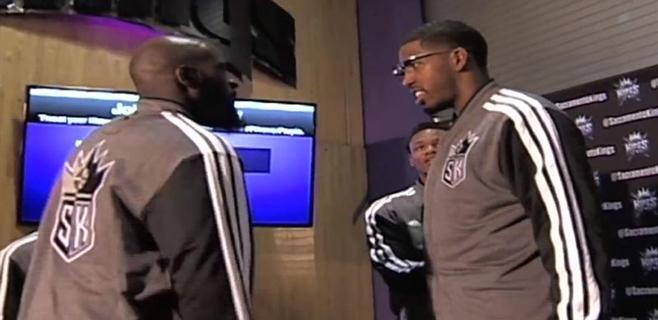 Un equipo de la NBA usará Google Glass
