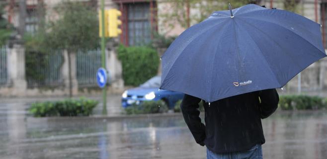 Unos científicos descubren por qué huele a lluvia