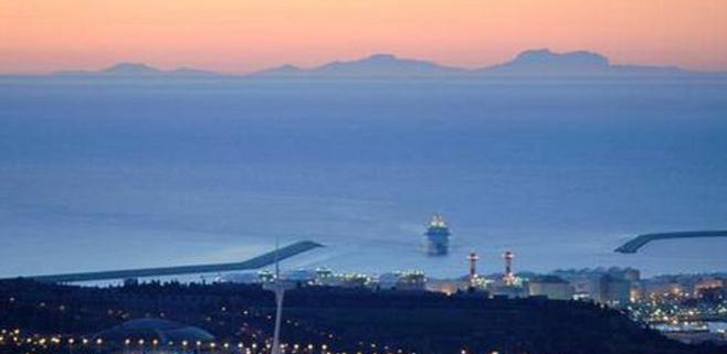 Mallorca vuelve a verse desde Barcelona