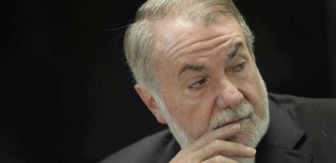 Mayor Oreja renuncia a repetir en las europeas