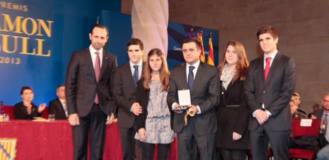 Medallas de Oro y Premis Ramon Llull se retirarán con una sentencia firme