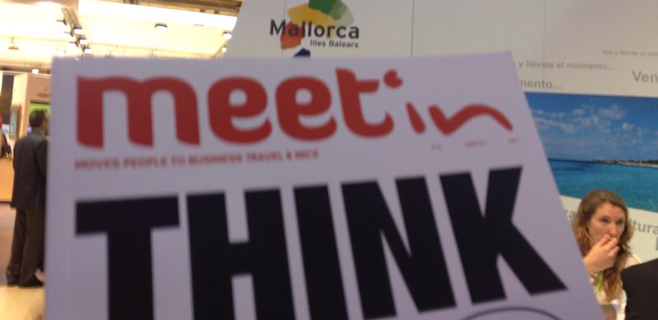 La revista meet in abre oficina en Palma