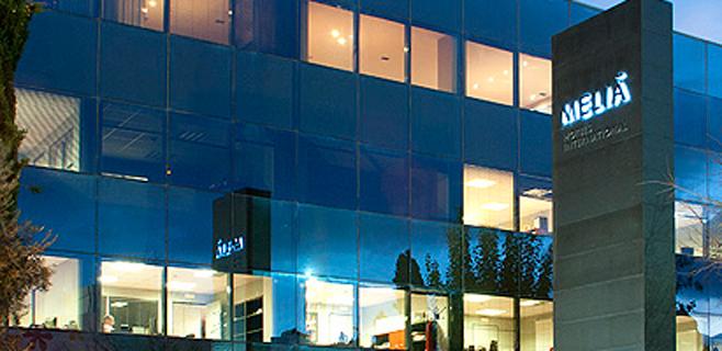 La cadena Meliá alerta de una oferta irregular para prácticas en sus hoteles