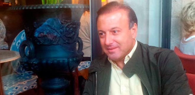 Mesquida pide el apoyo a Ramón Torres para conseguir 180 avales