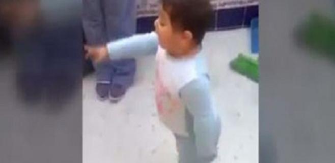 El niño bailaor que triunfa en internet