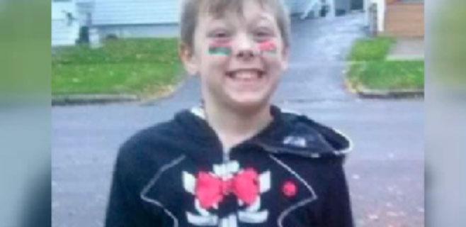 Un niño de 8 años muere en un incendio tras salvar a 6 familiares