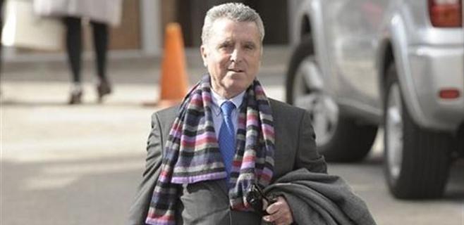El juez envía a la cárcel a Ortega Cano