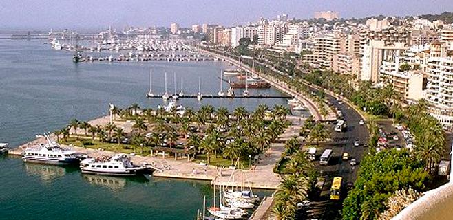 Isern pide que Cort pueda gestionar directamente el Passeig Marítim