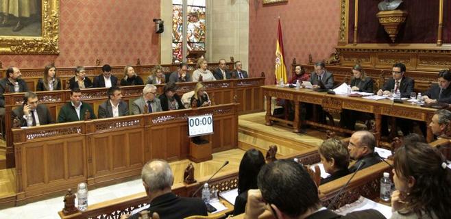 El Consell aprueba destinar a servicios sociales el dinero de la corrupción