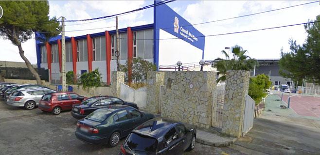 El PP del Consell niega que quiera privatizar el polideportivo de S. Ferran