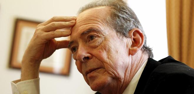 Para el director de la RAE el español no está en peligro en Catalunya