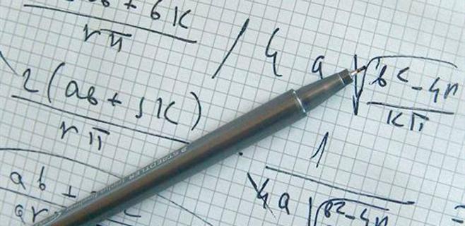Un matemático resuelve un 'problema del milenio'