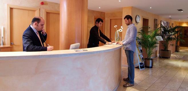 El 5,6% de estancias en hoteles de las islas en septiembre fueron de españoles
