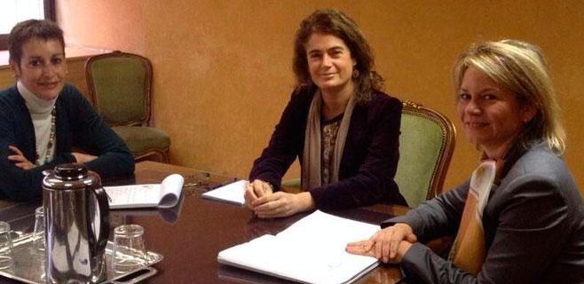 El Govern garantiza la continuidad del Sindic de Comptes y Consell Consultiu