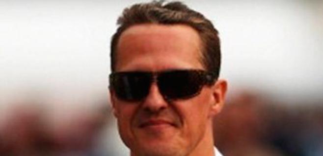 Schumacher ya reconoce a los suyos