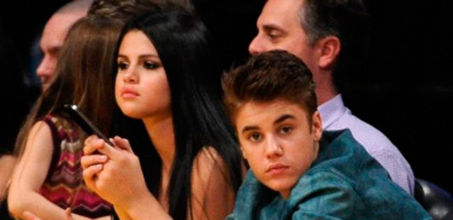 Ultimátum de Selena Gómez a Justin Bieber