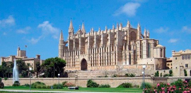Turismo coge el mando en la pugna por ser Patrimonio de la Humanidad