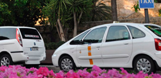 Cort investiga a las emisoras de taxi por supuesto pago de comisiones