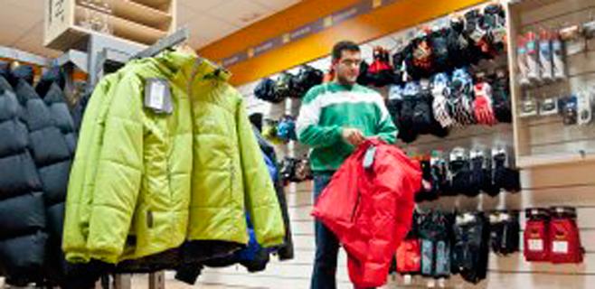 Diciembre ha sido el mejor mes de los últimos 3 años en las ventas textiles
