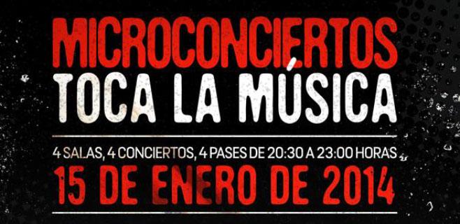 Toca la música vuelve el 15 de enero