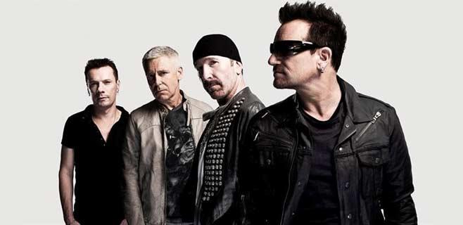 U2 regalará su nuevo single
