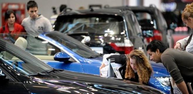 Balears lidera la caída de venta de coches con un descenso del 13,4%