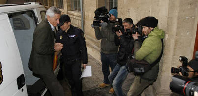 Vicens y Nadal admiten que cobraron un soborno de 4 millones de euros