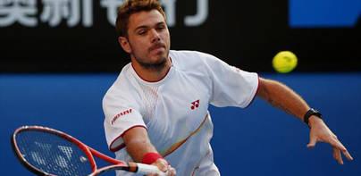 Wawrinka ya espera rival en la final del Open de Australia