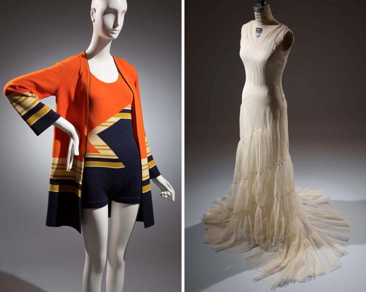 La elegancia de los años 30