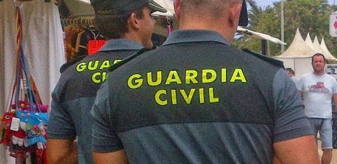 Detenido en Palma un hombre por amenazar y robar a su madre