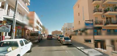 Una mujer resulta herida grave tras ser atropellada en S'Arenal de Llucmajor