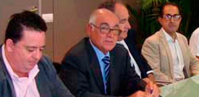 Los clubes náuticos (ACNB) tienen sometida a la Federación Vela
