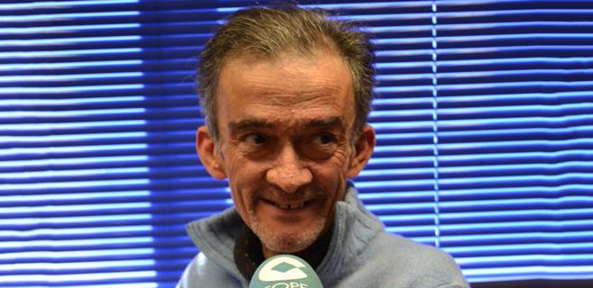 Fallece el periodista Pep Francisco Alomar
