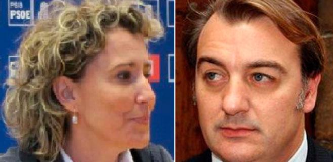 Si Calvo no se presenta, Santi Morey apunta a candidato del PSIB a Cort