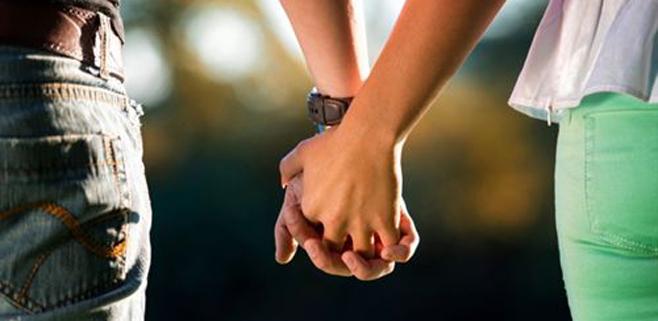 El amor a primera vista no existe