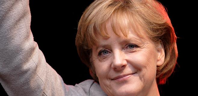 Varios ministros de Merkel duermen en sus despachos