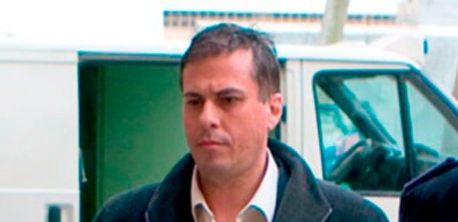 Dos a�os de c�rcel para el exasesor jur�dico del IBATUR por malversaci�n