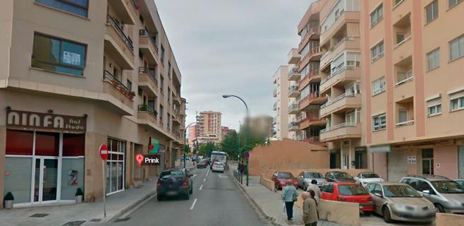 Dos personas intoxicadas por un escape de gas en su casa de Palma