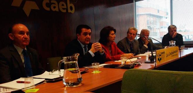 Carmen Planas supera los apoyos necesarios para presidir la CAEB