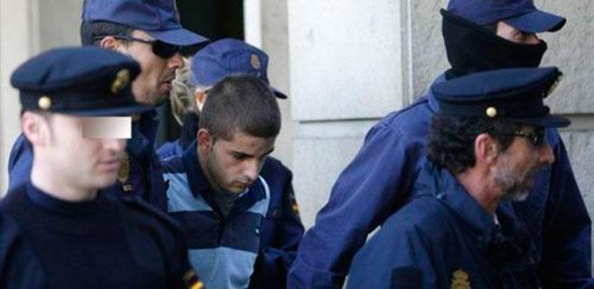 Carcaño pide no volver a buscar a Marta del Castillo