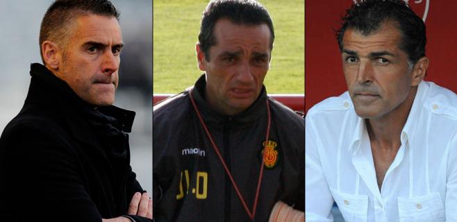 Cerdá decide el nombre del entrenador