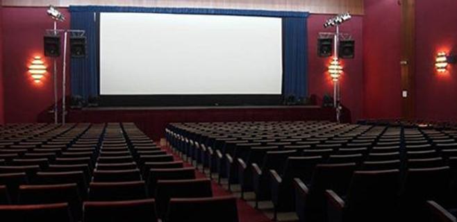 España encabeza la caída de la asistencia a los cines