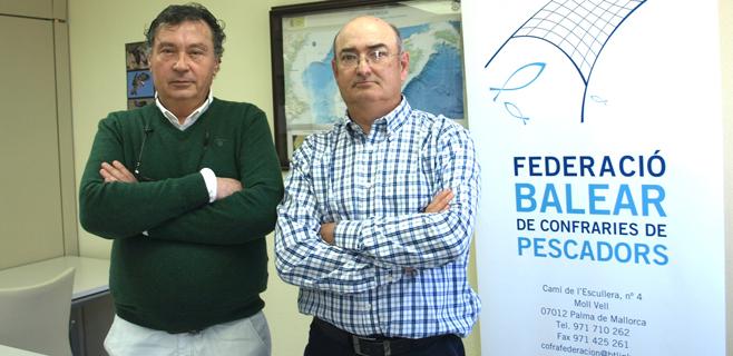 Los pescadores baleares alertan del daño de las prospecciones petroleras