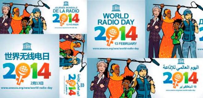 Radio Mallorca, COPE y Onda Cero se unen 5 minutos