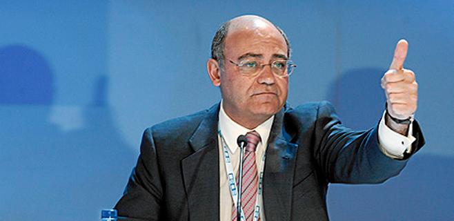 El juez Velasco paraliza la venta del chalet de Díaz-Ferrán en Calvià