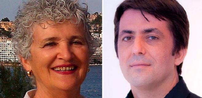 Sweeny y Llodrá serán copresidentes de Esquerra Republicana en las Islas