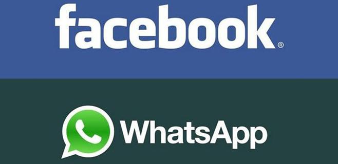 Facebook compra WhatsApp por 16.000 millones de $