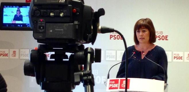 El PSIB celebrará una conferencia para impulsar su nuevo proceso electoral